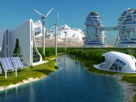 Delivering New Concepts for Future Cities
