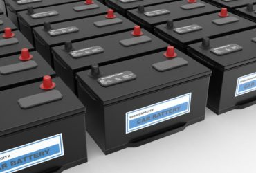 Connecting Batteries Together – Series, Parallel and Series/Parallel Combined