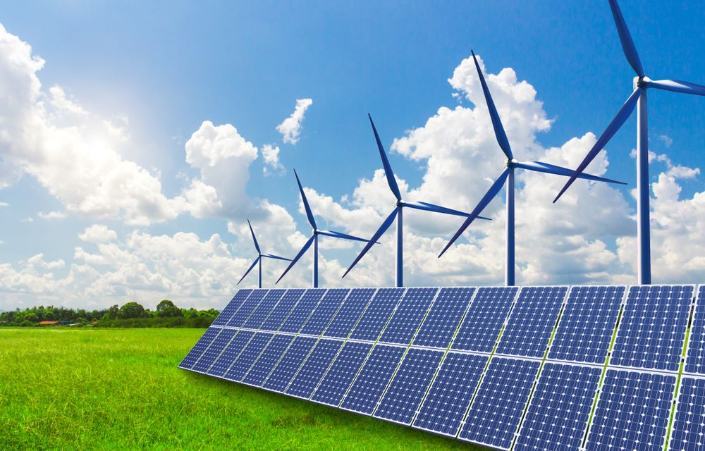 Google Plans to Build Wind & Solar energy infrastructure