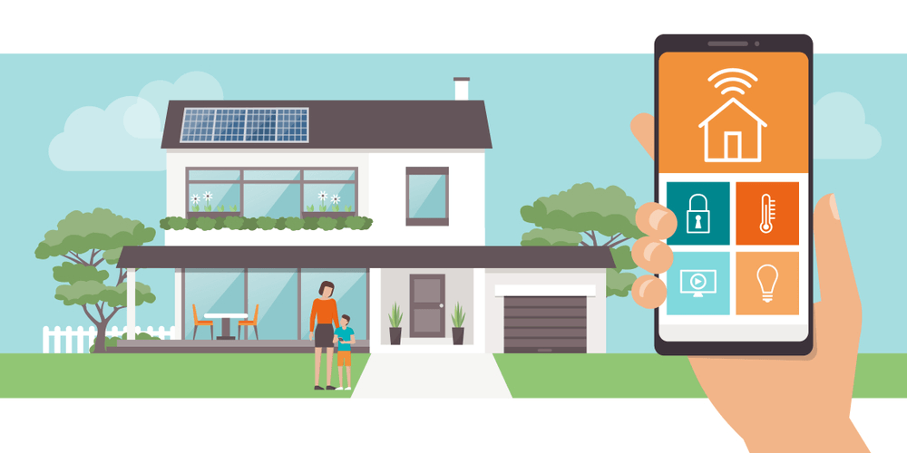 How Solar Monitoring System Works?