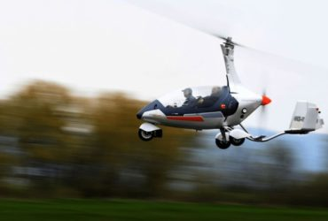 Hyundai Joins the Flying Vehicle Race