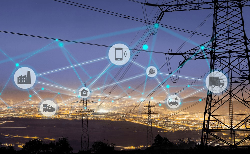 Smart Grid – The Electric Grid of the Future
