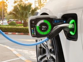 Engineering Breakthrough: Fully Recharge Electric Vehicle in 10-minutes