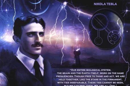 The Genius Nikola Tesla's Top Inventions