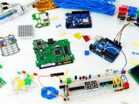 10 Best Microcontroller Boards for Engineers and Geeks