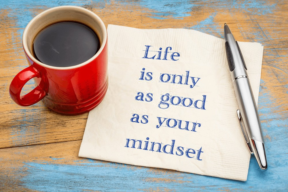 Quote About Mindset