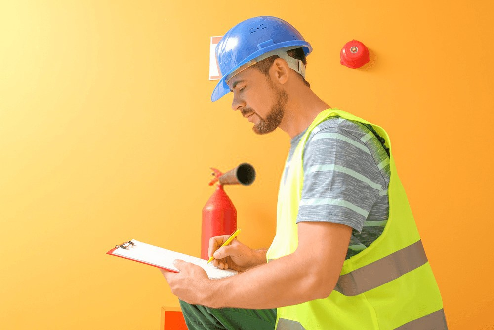 Fire Safety Management Audits