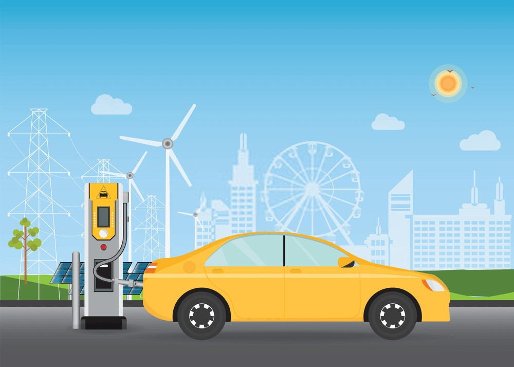 The Future of Automobiles is Electrical
