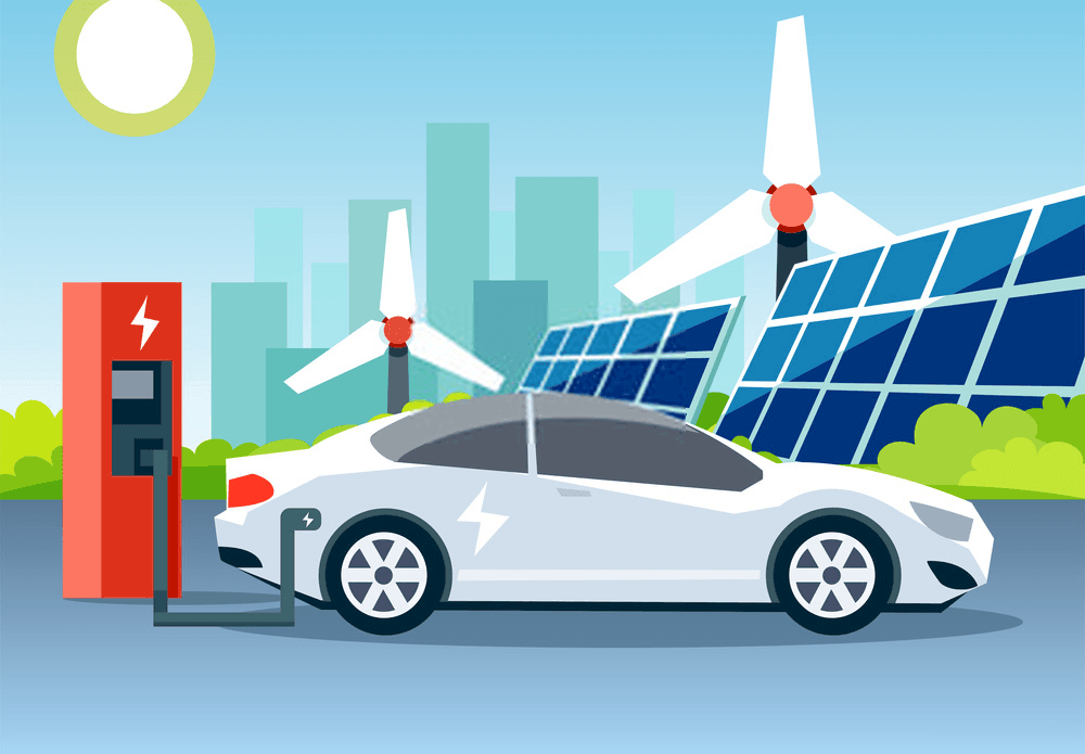 How Do Electric Vehicles Work?