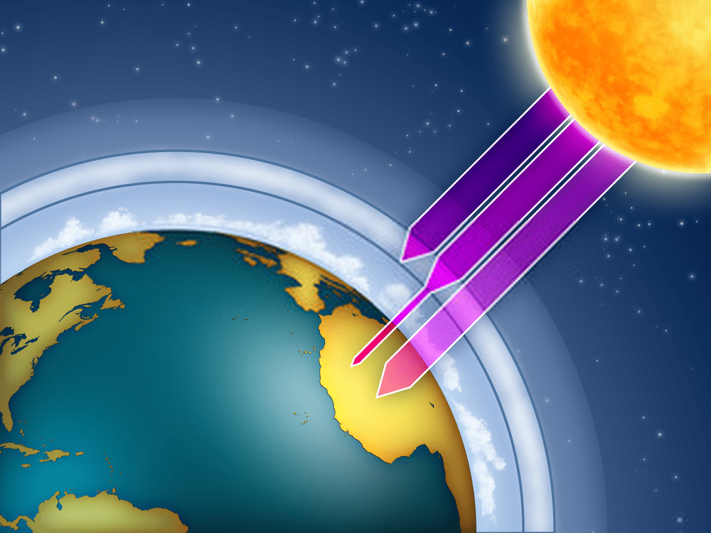 The Ozone Layer Explained