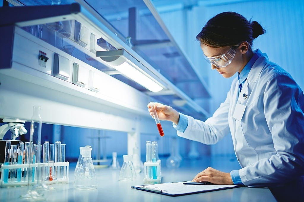 Nanotechnology Engineering Facts and Statistics