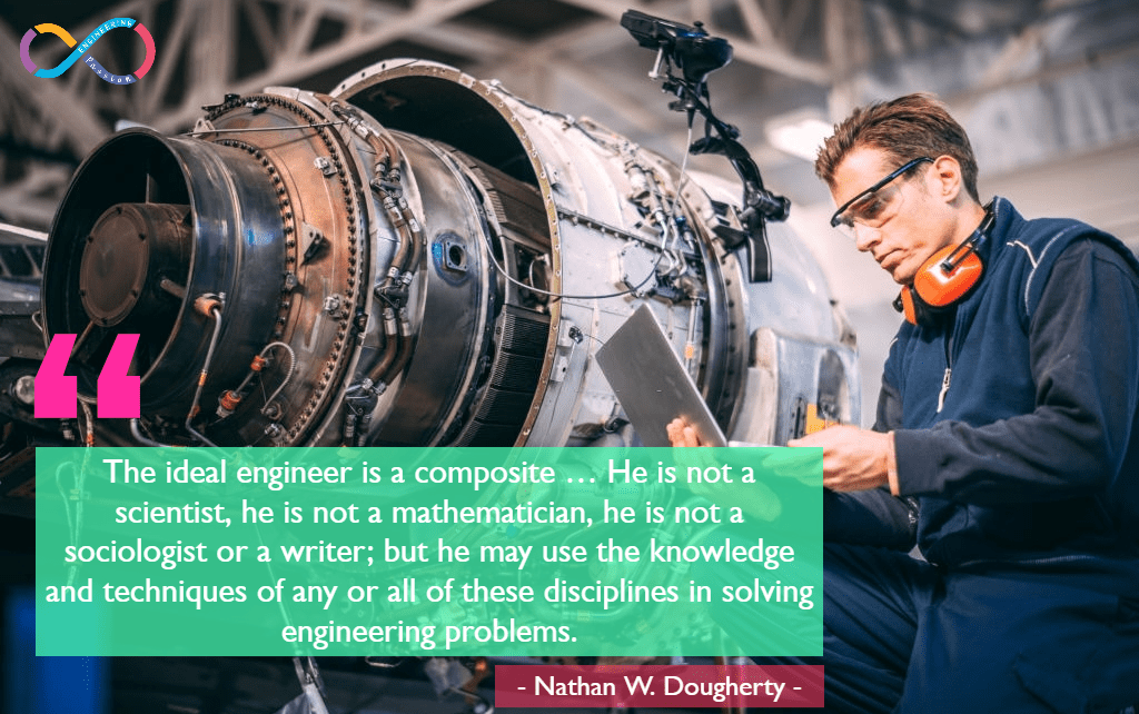 Nathan W. Dougherty Quote