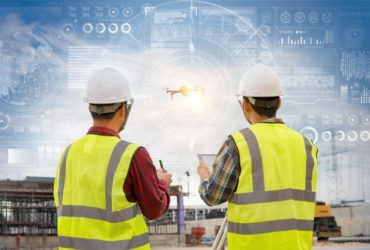 How Construction Companies Are Changing the Industry with Drones