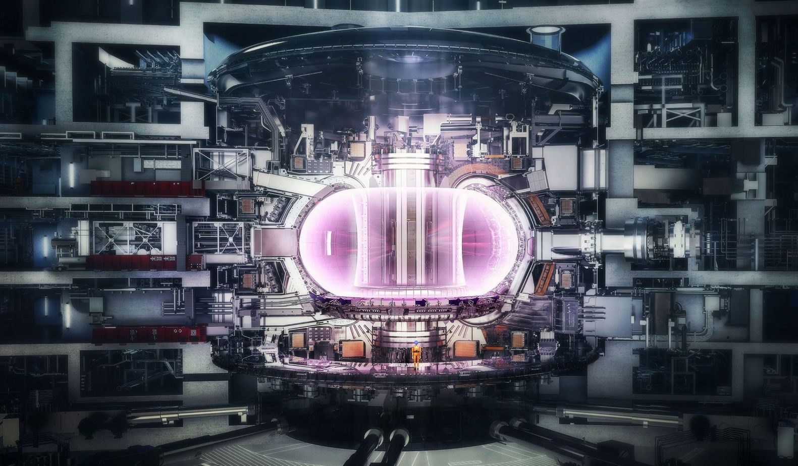 Most Complex Engineering Endeavor in History – ITER Megaproject