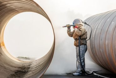 Advantages of Shot Blasting in Manufacturing Processes