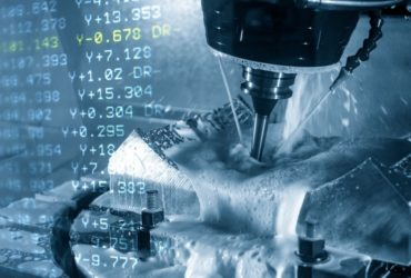 CNC Machining is a Game Changer for the Manufacturing Industry