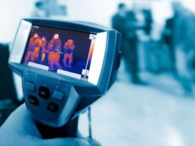 How is Thermal Imaging Used to Detect Pyrexia
