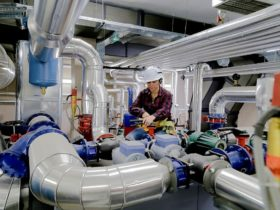 Design Considerations for Pumping Systems