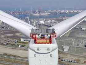 New Offshore Wind Turbine Can Power a Home in Just 7 Seconds for 24 Hours