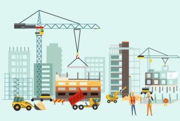5 Ways to Take your Construction Business to The Next Level In 2021